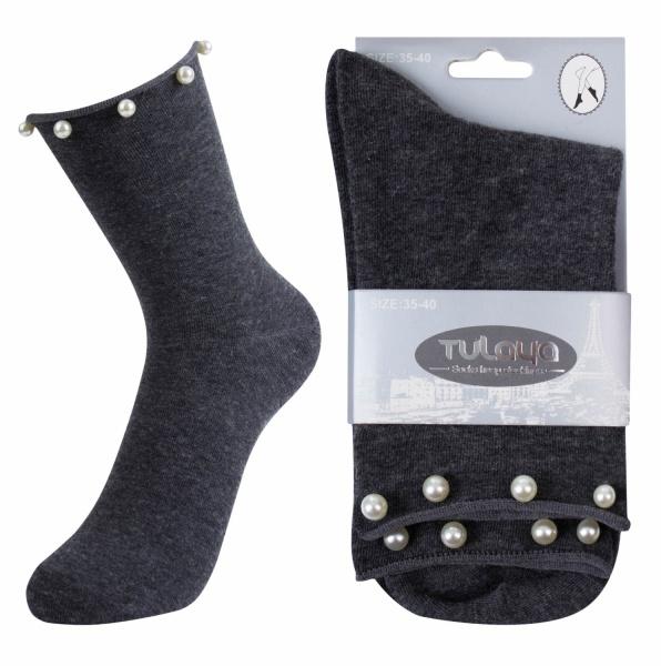 Носки хлопковые